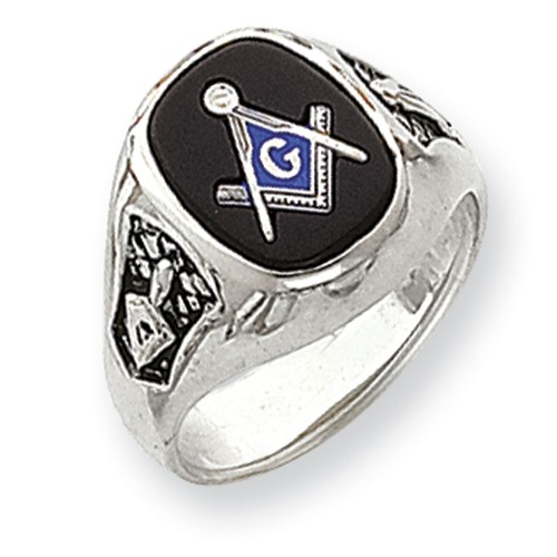 ring for freemasons